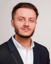 Juristischer Mitarbeiter in Luzern und Zug Lavderim Ismaili