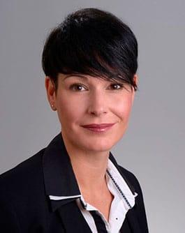 Rechtsanwältin in Luzern und Zug Wera Wollenmann