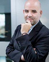 Rechtsanwalt in Luzern und Zug Daniel Ordas