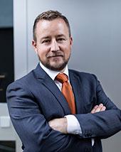 Rechtsanwalt in Luzern und Zug Roman Hänggi