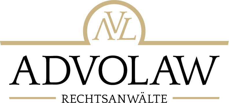 advolaw rechtsanwaelte logo